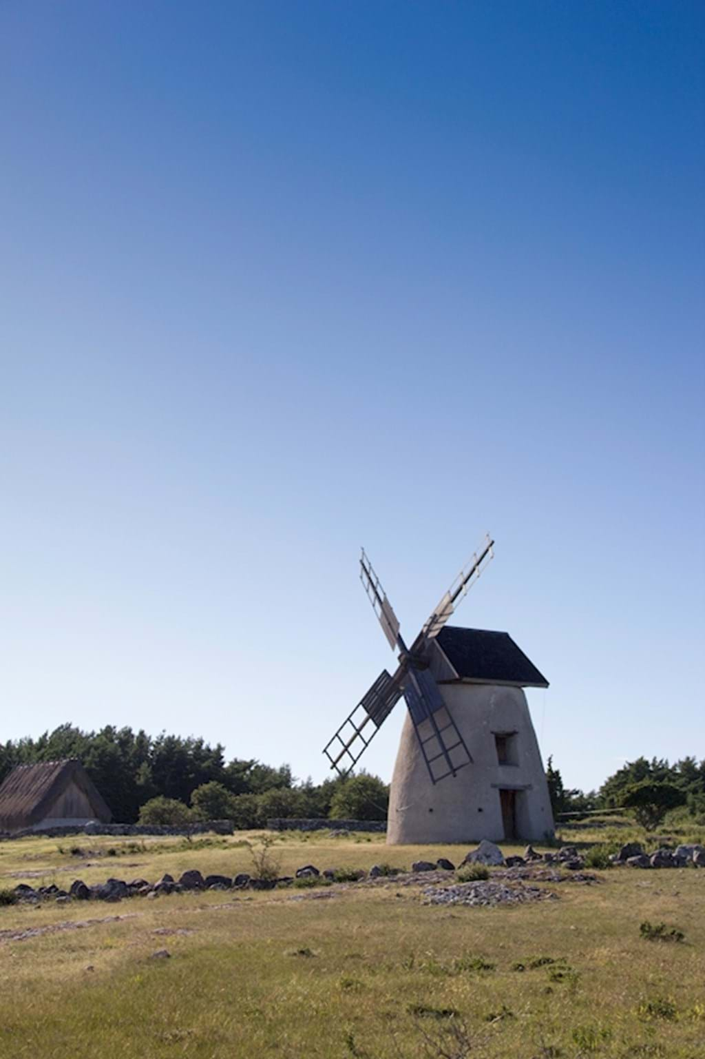 Poster: Windmill - People