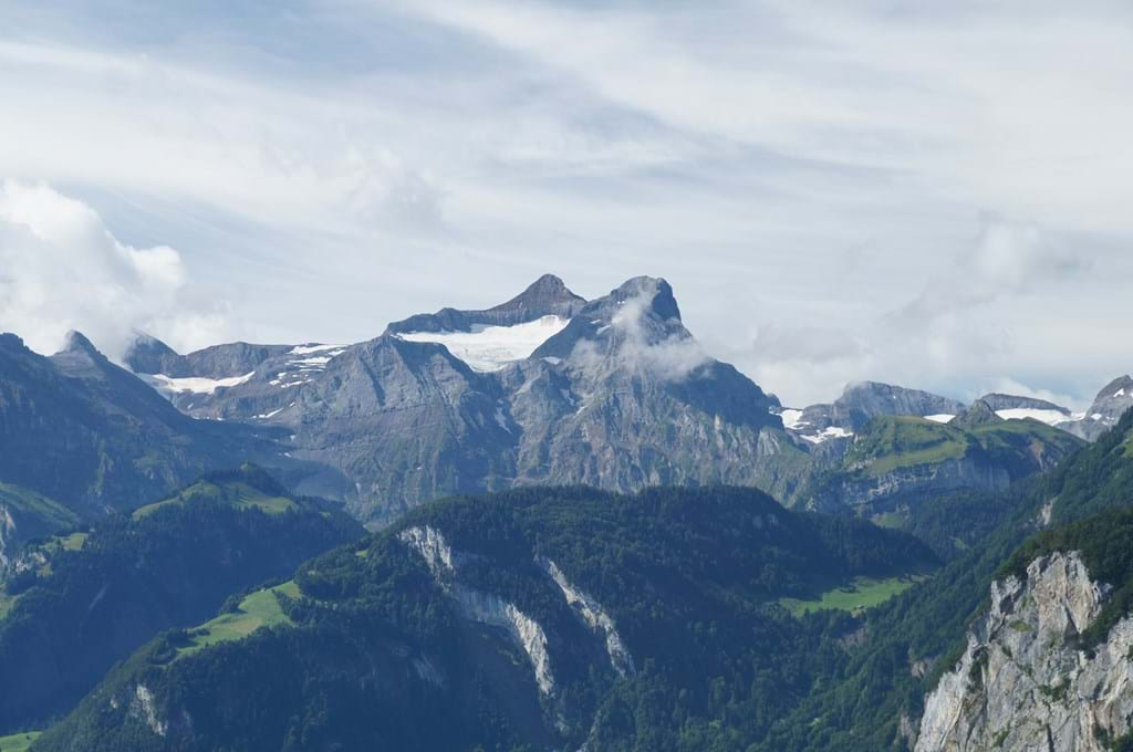 Poster: Alps - Nature