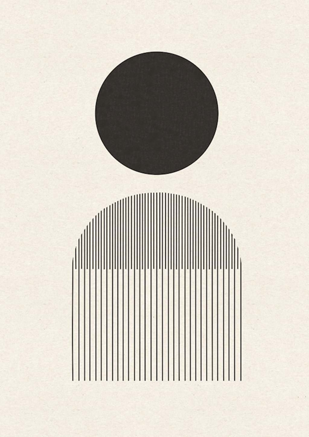 Poster: Comb - Digital