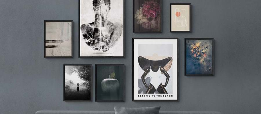 Posters by Printler