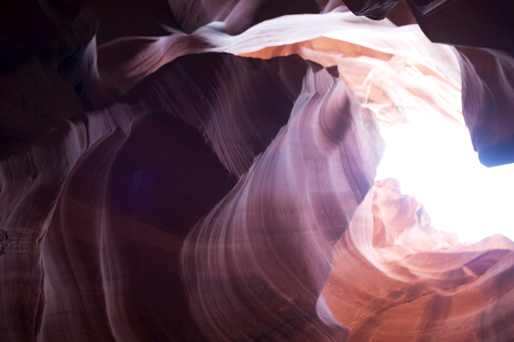 Antelope Canyon posters & prints by Hilda Gustafson