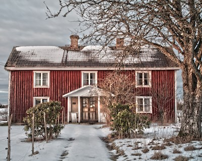 The heritage from Småland