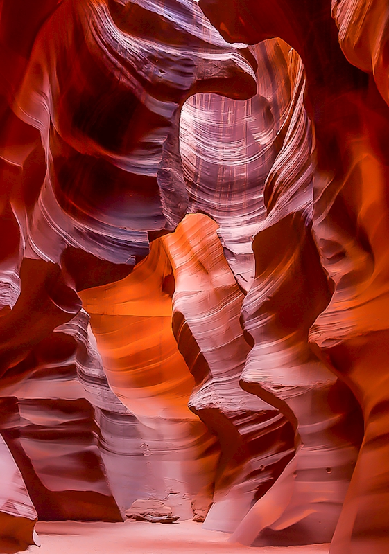 Path through the Canyon posters & prints by Håkan Rosenquist