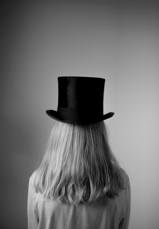 just a hat poster av days by leon