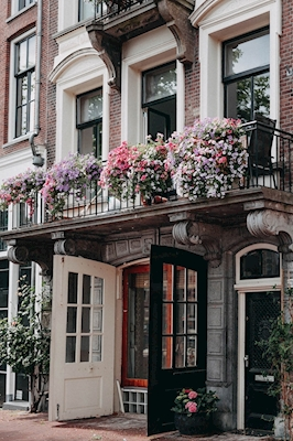balcon from Netherlands