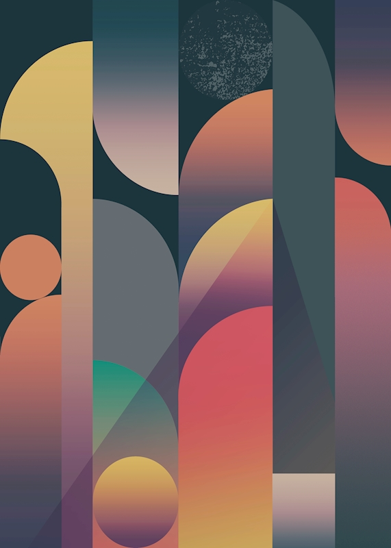 Total Eclipse posters & prints by Pascal Deckarm