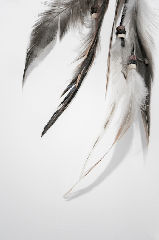 Feather poster posters & prints by Johannes Färnlund
