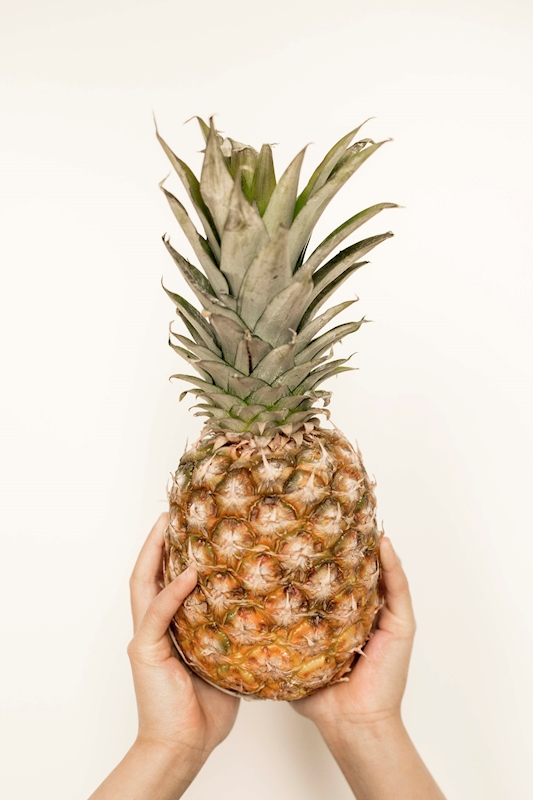 Pineapple posters & prints by Josefin F
