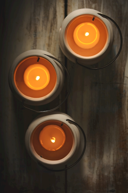 Candles posters & prints by Tudor Catalin Gheorghe