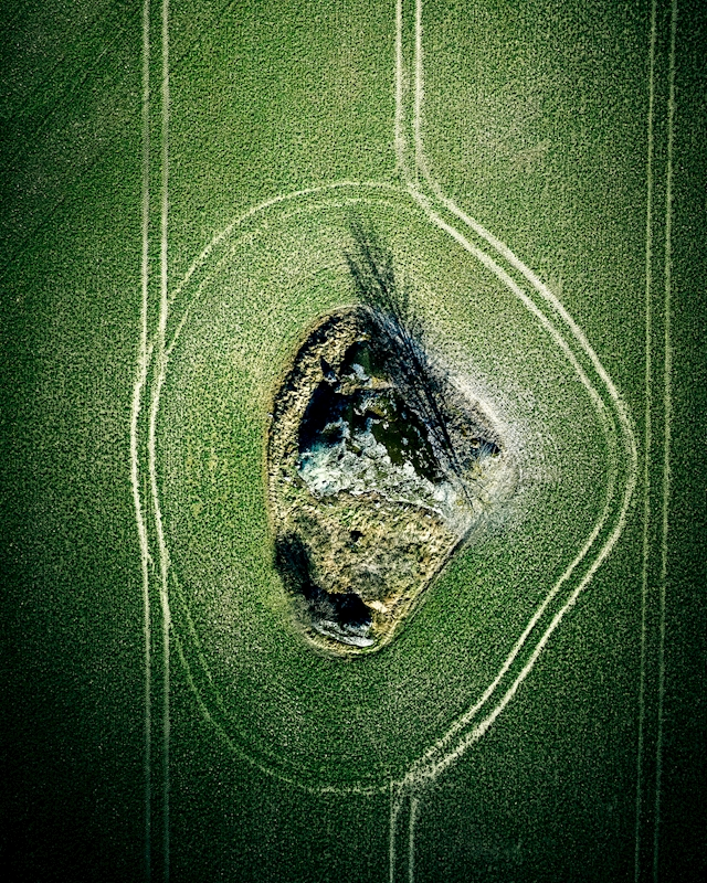 Farmland posters & prints by Tudor Catalin Gheorghe