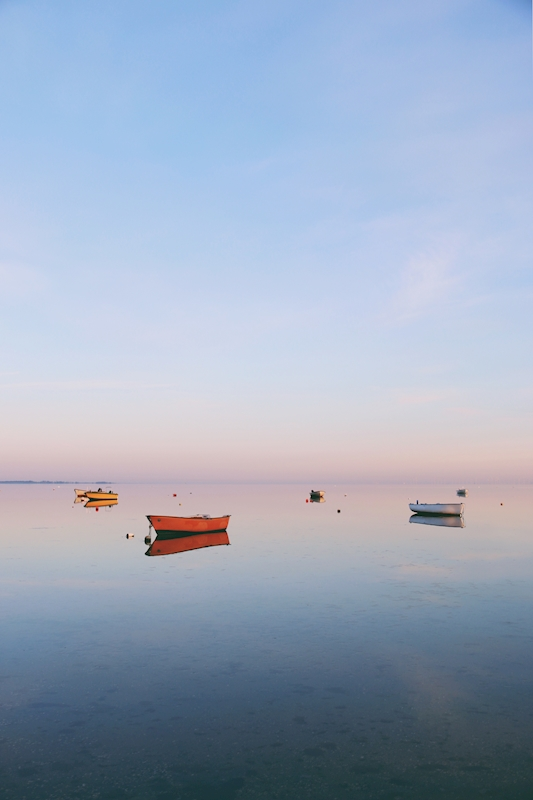 Calm waters posters & prints by Linn Florin