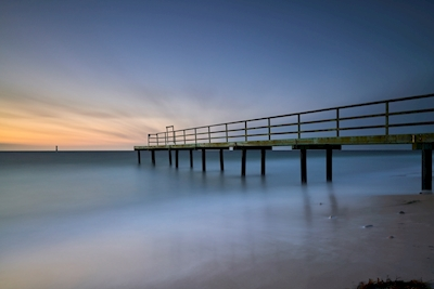 The Jetty!