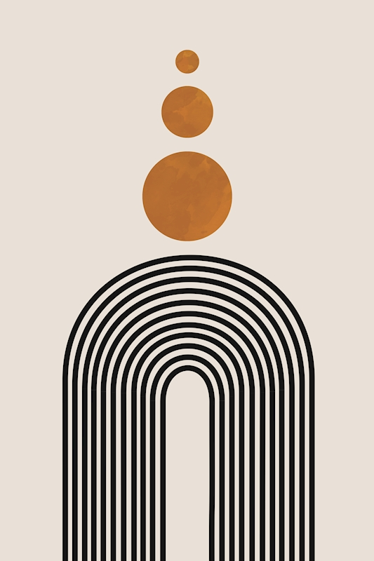 Arch posters & prints by Irina Balog